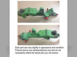 Used Differential Lock Valve Assy John Deere 4320 4320 4520 4520 4000 4000 4020 4020 4620 4620