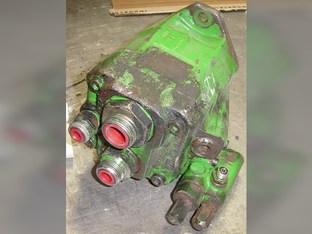 Pump Assy-hydraulic   41CM3