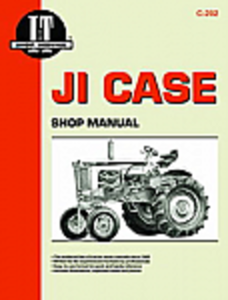 I&T Shop Manual