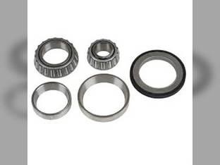 Wheel Bearing Kit International 424 330 340 2444 2444 2504 2504 404 2404 230 2424 240 140 200 504