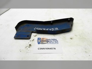 Panel-console End   LH
