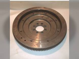 Used Flywheel with Ring Gear Ford 8870 8970 8670 8770 9825192 New Holland TX66