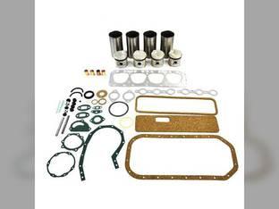 Engine Rebuild Kit - Less Bearings - 1953-1957 Ford 134 700 650 600 630 640 740 660 NAA 620