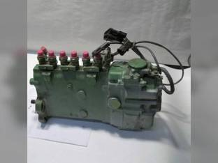 Used Fuel Injection Pump John Deere 9600 9500 RE32064
