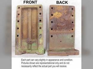 Used Fender Bracket John Deere 3010 4010 2010 R26991