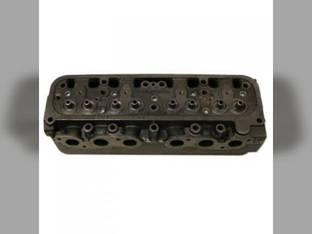 Cylinder Head - Bare High Compression International 400 Super MTA I6 Super W6 O6 450 W6 Super M M T6 C281 C248 C264 364586R1
