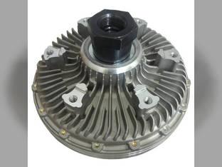 Radiator, Fan, Clutch