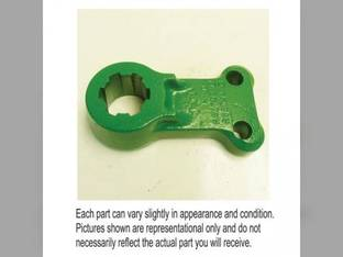 Used Center Steering Arm John Deere 4240 4640 4040 4430 4230 4630 4440 R52793