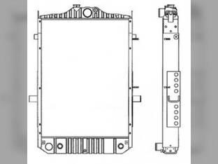 Radiator Komatsu WA300-3A 4190321331