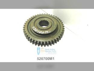 Gear-main Shaft Low 45T