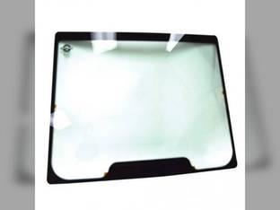 Cab Glass - Windshield Case IH Farmall 90 Farmall 95 JX55 JX60 JX65 JX70 JX75 JX80 JX85 JX90 JX95 5089552 New Holland TD60D TD70D TD80D TD90D TD95D TD5010 TD5020 TD5030 TD75D TD5050 5089552