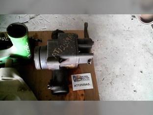 Motor Assy-steering
