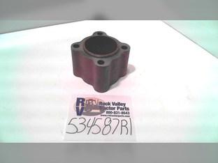 Hub-steering Hand Pump