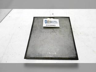 Shield-radiator Frt