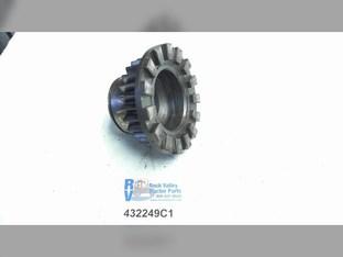 Gear-drive   26T