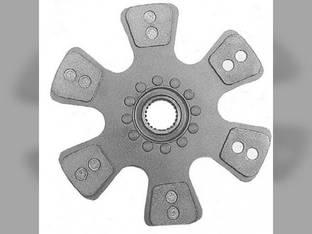 Remanufactured Clutch Disc Massey Ferguson 2675 2705 3039683M94