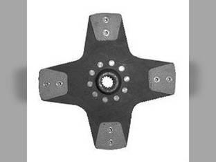 Remanufactured Clutch Disc Zetor 3045 4911 4718 3011 5011 4712 3511 3545 A-49011155