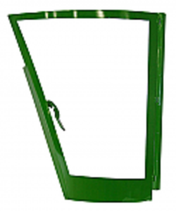 Sound Guard Right Hand Access Door