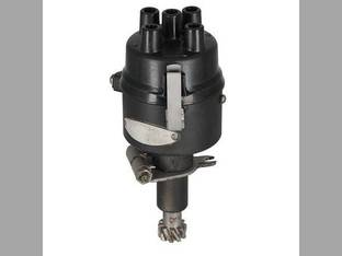 Remanufactured Distributor Massey Ferguson TO20 50 TO35 TE20 F40 35 TO30 182852M91