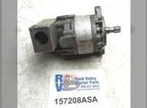 Pump-hydraulic