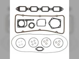 Head Gasket Set Case 1085 40 40D 40E Oliver 1950 1900 White 2-115 4-115