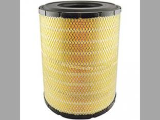Filter Extreme Performance Nano Radial Seal Outer Air Element RS3504XP Caterpillar 3116 C7 6I2501