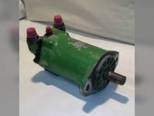 Used Hydraulic Motor John Deere 1525 1424 1380 1600 AE48948