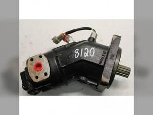 Used Rotor Drive Motor Case IH 7230 7120 8120 9230 8230 87310111