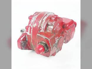 Used Reel Drive Hydraulic Pump Case IH 1680 1640 1620 1660 International 1420 1272640C91