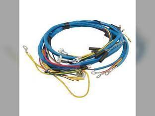 Main Wiring Harness Ford Super Dexta 957E14401H