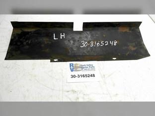Shield-battery Box Dirt