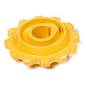 Feederhouse Chain Sprocket - Outer