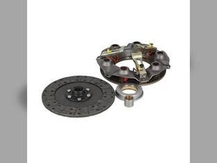 Remanufactured Clutch Kit International 404 230 C 130 Super C 2404 240 140 200 100 A B Super A