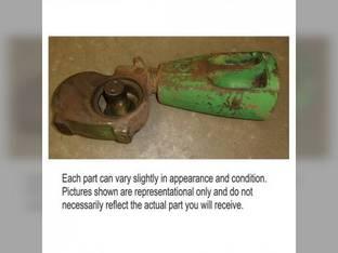 Used Roll O Matic Center John Deere 2520 2510 3020 3010 4020 4010 AR28247