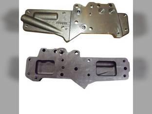 Selective Control Valve Cover Plate - Triple John Deere 8630 4230 8430 4030 4020 2520 4000 4430 4630 3020 4320 AR71189
