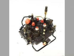 Used Hydraulic Control Valve Bobcat S650 7216113