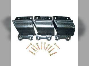 Threshing Element Kit John Deere 9650 STS 9660 STS 9860 STS 9880 STS 9750 STS AH167739