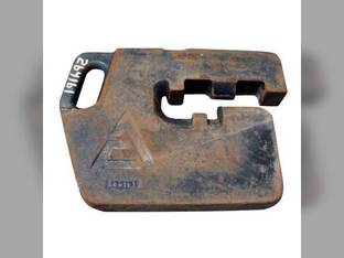 Used Suitcase Weight Allis Chalmers 9170 9190 9670 9690 8010 8030 8050 8070 70264161