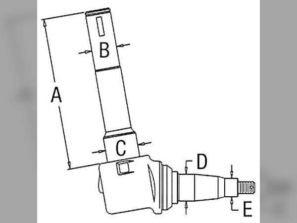 Alli Chalmer D14 Wiring Diagram