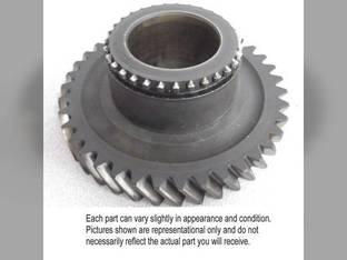 Used Pinion Shaft Gear John Deere 3020 4030 2520 2510 R33503