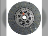 Clutch Disc Oliver 1950 1900 White 4-115 2-115 157327AS 105635AS