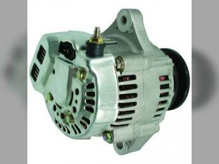 Alternator - Denso Style (12200) Kubota R510 17356-64011 Thomas T183 T203 T173