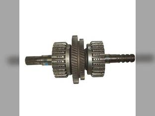 Used Transmission Drop Shaft Assembly Case IH MX80C MX135 MX110 5120 MX100 5220 5230 5130 MX100C 5250 MX120 5140 MX90C 5240 1995393C2