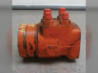 Used Steering Hand Pump Allis Chalmers 175 200 220 7000 185 170 D21 190 180 210 70271316