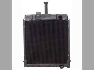 Radiator Case IH 495 385 895 695 995 595 685 395 1536373C1
