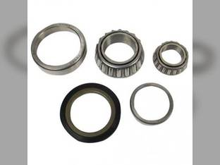 Wheel Bearing Kit Massey Ferguson 255 2135 2135 185 265 175 205 205 204 204 285 202 202 40 40 203 203 1080 180 165 275 354369X1