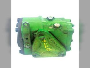 Used Selective Control Valve John Deere 3010 4010 AR42085