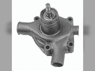 Remanufactured Water Pump Massey Ferguson 165 255 65