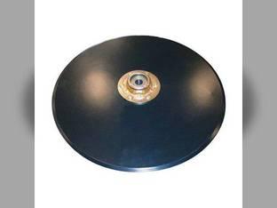 Disc Opener Assembly - Import John Deere 1790 1710 7000 7340 7300 7100 1535 1760 1770 1780 7240 7200 1530 1730 1750 1700 1720 AA53860 Kinze GA8324