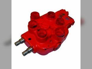 Used Hydraulic Control Valve Case 1835B 1835 1845 1845S 1830 1845B D60105